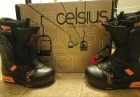 Woman's Celcius snowboard boots