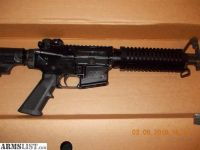 For Sale: Smith and Wesson M & P 15 5.56 Tactical AR-15