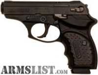 For Sale: Factory New BERSA THUNDER CC CONCEALED CARRY .380 ACP