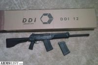 For Sale: DDI 12 Shotgun Forsale