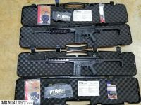 For Sale: Two NIB PTR 91 Paratrooper Rifles and Accessories