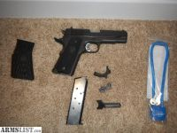 For Sale/Trade: Colt 1911 19991A1 Commander with Extras