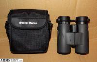 For Sale: West Marine Shoreline 8x42 Binoculars - Trade for?