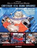 Find Repair - Rebuild - Modify 64 to 71 Chrysler Mopar 426 Hemi Engine Book - Manual motorcycle in Olathe, Kansas, United States, for US $25.91