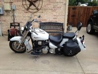 2004 Yamaha ROAD STAR