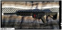 For Sale: Black Forge AR15