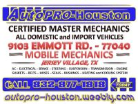 Certified Repairs for All GM Ford Dodge Honda Toyota since 2006