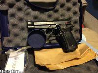 For Sale: Beretta 81FS