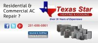 Residential & Commercial Air Conditioning Services in Cypress, Tx- Call Now 281-686-6861