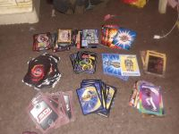 diffrent gams cards