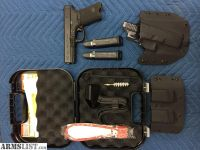 For Sale: GLOCK 21 Bowie Tactical with EXTRAS!!!!!