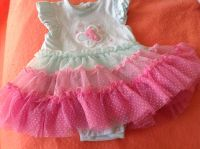 Adorable Baby Girl Tutu Outfit! Size 6 months