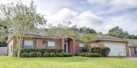 Brick Home with Office in Augusta Place, Silverhill!