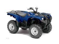 2013 Yamaha Grizzly 700 FI Auto. 4x4 Utility ATVs Ebensburg, PA