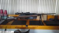 For Sale/Trade: Air Rifle