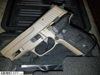 For Sale: Sig Sauer M11-A1-D 9mm
