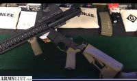For Sale: BCM AR 15 with Eo-Tech Holographic Scope