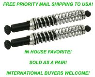 Buy EMPI 9570 LINK PIN FRONT SHOCKS / ALL REAR 1947-1979 VW DUNE BUGGY BUG GHIA BAJA motorcycle in Saint Johns, Pennsylvania, United States, for US $79.95