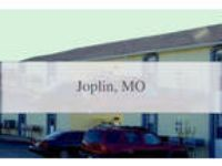 Joplin, prime location 2 BR, Apartment