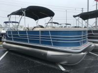 2017 Starcraft EX 21 CF Pontoons Boats Holiday, FL
