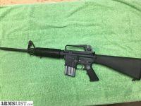 For Sale: Colt AR-15
