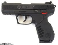 Want To Buy: Ruger SR22 or sig mosquito
