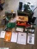 For Sale: complete RCBS reloading kit