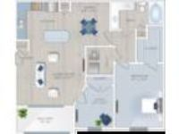 Riverwood Apartments - One BR One BA