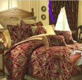 Croscill Imperial Bedding set Queen