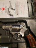 For Sale: Ruger .357 SP101
