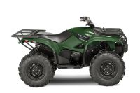 2018 Yamaha Kodiak 700 Utility ATVs Wilkes Barre, PA