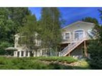 Lyman Lakefront Estate