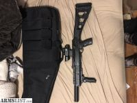 For Sale: 9mm hi point rifle