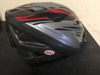 Bell Riding Safety Helmet, Excellent Condition!