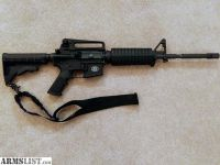 For Sale: AR-15 FNH FN15 Multi Caliber Rifle