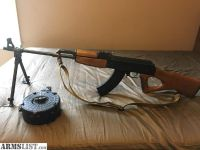 For Sale: Norinco NHM 91 AK47 rifle for sale only RARE Rifle