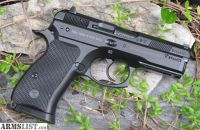 For Sale: CZ 75 P-01 - 9MM COMPACT