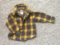 Boys long sleeve button down, Size 3T