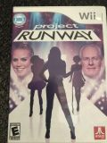 Project runway game for wii