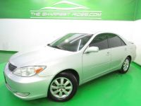 2003 Toyota Camry XLE Leather* Moon Roof*