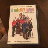 A Mighty Wind DVD