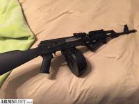 For Sale/Trade: Npap m70 ak47 custom