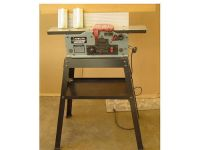 "JOINTER, DELTA 6"" VARIABLE SPEED BENCH JOINTER, ..."