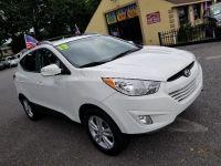$11,899, White 2013 Hyundai Tucson $11,899.00   Call: (888) 282-0047
