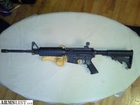 For Sale/Trade: AR 15s - Bushmaster, Dpms, Stag