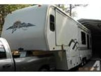 2006 Northwood nash NorthWood 2006 Nash RV Camper Trailer sleep 6 - 8