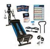Total Gym XLS Brand New used 1 time.