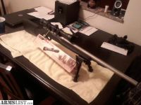 For Sale: Savage 22 mag