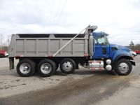 Nationwide dump truck financing