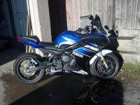 2013 Yamaha FZ6R Sport Motorcycles Harmony, PA